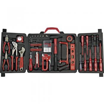 Univerzalni kovček za orodje, z vsebino 61 delni Brüder Mannesmann 29065