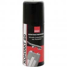 CRC Kontakt Chemie 207006042501 Čistilo Kontakt 60 za zelo umazane kontakte 100 ml