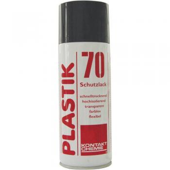 PLASTIK 70 400 ML