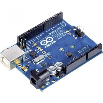 Arduino-UNO -Plošča