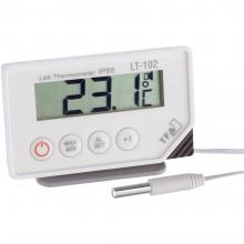 TFA LT-102 vbodni termometer merilno območje temperature -50 do 70 °C