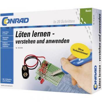 Conrad Osnovni učni paket za spajkanje