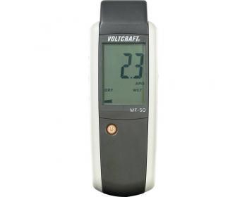 VOLTCRAFT MF-50 merilnik vlage v materialu
