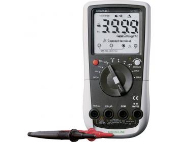 VOLTCRAFT VC270 ročni, digitalni multimeter