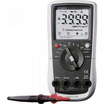 VOLTCRAFT VC270 ročni, digitalni multimeter