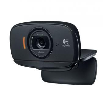 Webcam Logitech PC B525 HD spletna kamera
