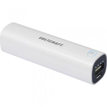 VOLTCRAFT PB-14 Li-Ion 2600 mAh powerbank