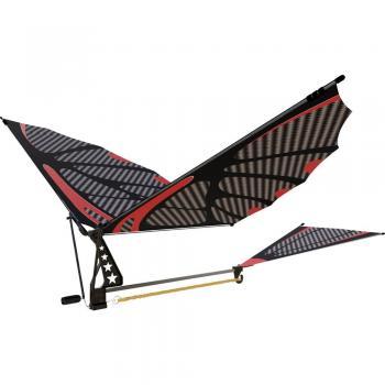 Prostoleteči model letala Reely Bat