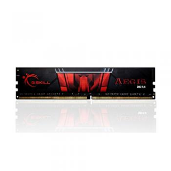 G.Skill Aegis 8GB DDR4