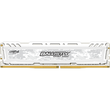 Crucial Ballistix Sport LT 4GB DDR4