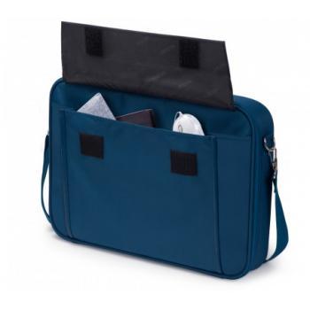 """Dicota torba za notesnik Multi Base 15-17,3"""", modra"""