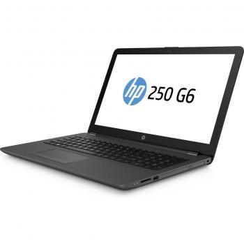 HP 250 G6 15,6' i3-6006U/8GB/256SSD/FullHD/W10