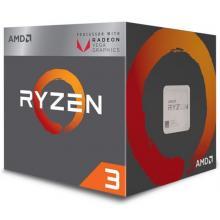 AMD Ryzen 3 2200G, 3.7GHz