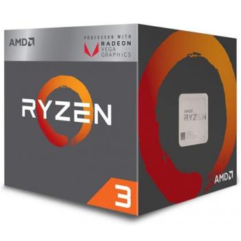 AMD Ryzen 3 2200G, 3.7GHz