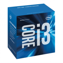 Intel procesor i3-7100 BOX