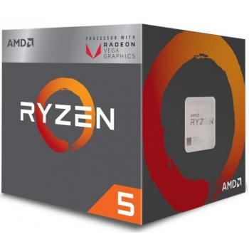 AMD AM4 Ryzen 5 2400G 3900MHz
