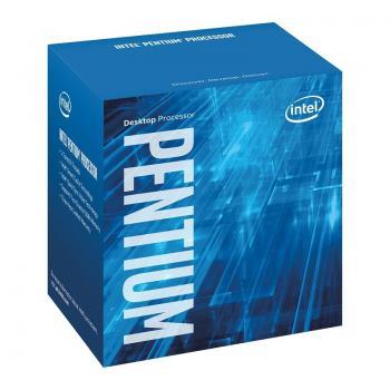 Intel Pentium G4400  (3,30Ghz) BOX