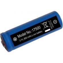 Baterija za modelarstvo, 3.7 V, 850 mAh, število celic: 1