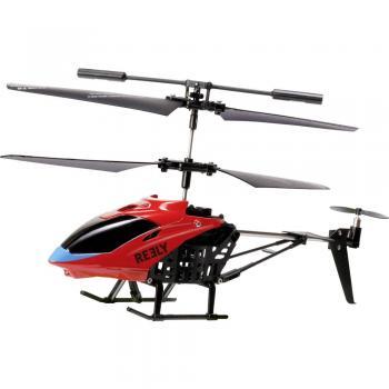Reely RC helikopter za začetnike RtF