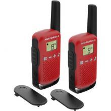 Motorola Solutions TALKABOUT T42 PMR ročna radijska postaja 2-delni komplet