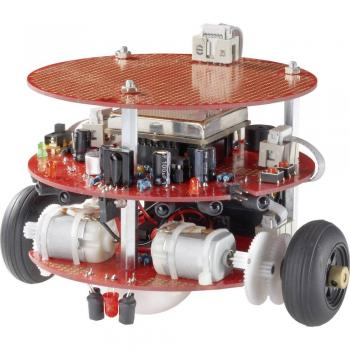 C-Control Robot System Programirljiv robot PRO-BOT