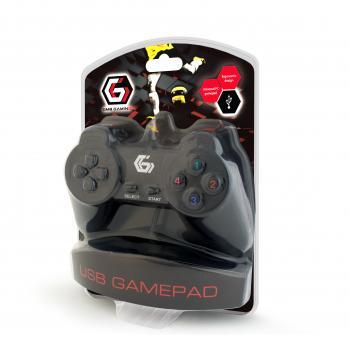 GEMBIRD Gamepad USB 10 tipk