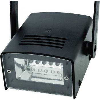 Disko LED-stroboskop Eurolite z baterijskim napajanjem 52200645