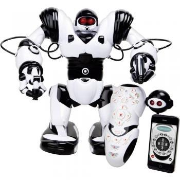 WowWee Robotics Robosapiens X- Naslednja generacija 073/8006