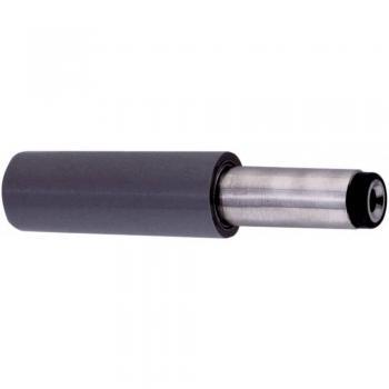 Nizkonapetostni konektor - vtič, ravni 5.50 mm 2.1 mm