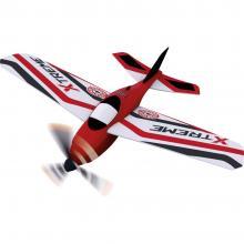Günther RC začetni letalni model 215 mm