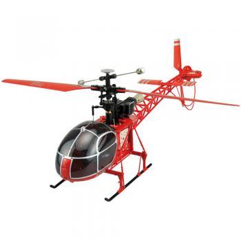 Amewi Lama RC veliki eno-propelerski helikopter RtF