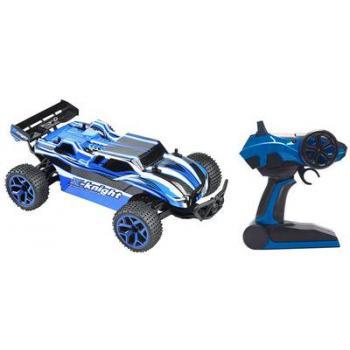 Amewi 22227 Fierce 1:18 RC avtomobilski model za začetnike elektro Truggy pogon na vsa kolesa (4wd) vklj. akumulator