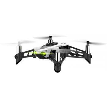 Parrot Mambo Fly kvadrokopter RtF letalska kamera, za začetnike, pametni telefon kontrola - ZADNJI KOS
