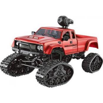 Amewi Pickup Truck FPV s ščetkami 1:16 RC modeli avtomobilov elektro crawler pogon na vsa kolesa (4wd) RtR 2,4 GHz