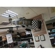 P-47G THUNDERBOLT