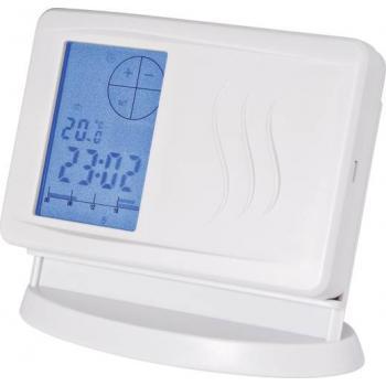 Radiatorski termostat elektronski 7 do 35 ° C BEL8006