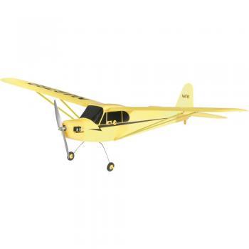 Reely Piper J-3 Cub 2.0 RC model motornega letala na daljinsko vodenje RtF 955 mm