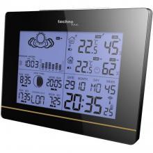 Tehcno Line digitalna vremenska postaja WS 6750