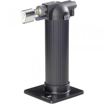 TOOLCRAFT MT-770S plinski gorilnik 1300 °C 65 min vklj. s Piezo-vžigalnikom