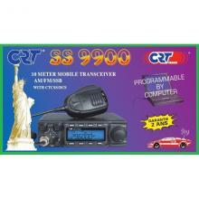 CRT SUPERSTAR 9900 CB radijska postaja