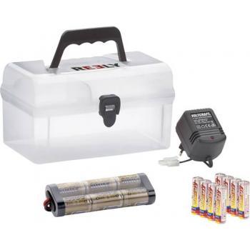 Reely električna škatlica za RtR