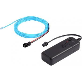 Renkforce EL - kabel 2m modre barve