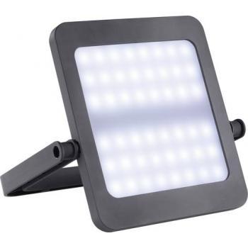 Renkforce LED svetilka za kampiranje, solarna