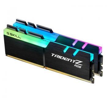 Pomnilnik DDR4 G.SKill TridentZ RGB 3200MHz 16GB (2x8)
