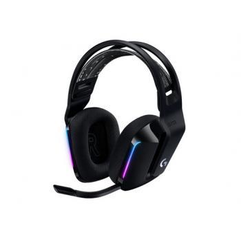 Logitech Headset G G733 LIGHTSPEED Wireless RGB Gaming