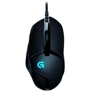 Logitech G402 Hyperion Fury black
