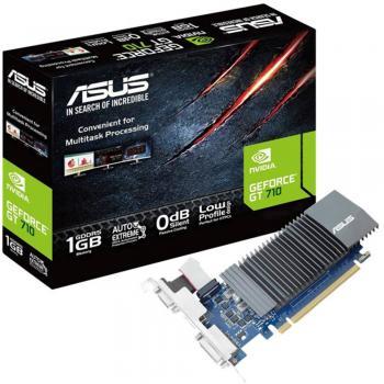 Grafična kartica Asus Nvidia GeForce GT710 1 GB GDDR5