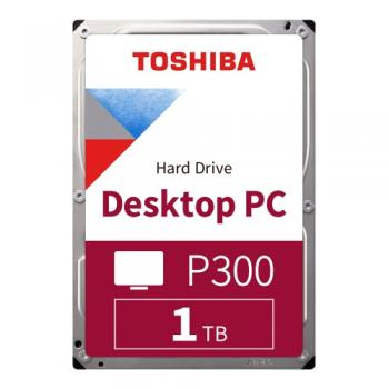 1TB Toshiba P300 7200RPM 64MB