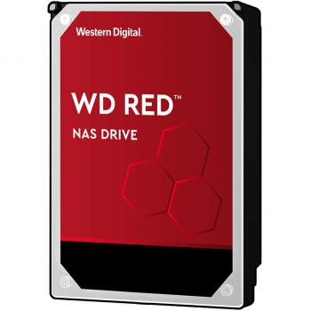 6TB WD WD60EFAX Red NAS 5400RPM 256MB