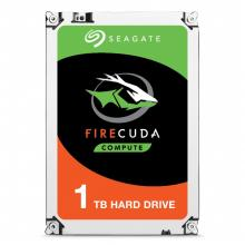 1TB Seagate FireCuda ST1000DX002 Hybrid 64MB (8Gb Flash)